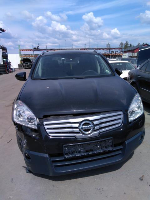 Nissan Qashqai 2007-2010 (Type I, Fase 1) delebil , Motorkode: K9K