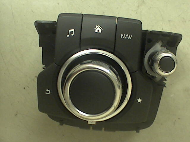 Bryter instrument lys til Mazda 6 | Autoparts24