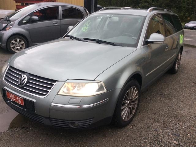 VW PASSAT, 2001-2005  (B5,3BG) delebil , Motorkode: AVF