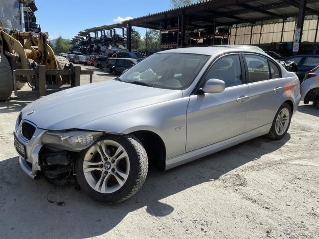 BMW 3-Serie, 2005-2011 (E90/E91/E92/E93) (E90/E91/E92/E93) delebil , Motorkode: N47-D20C
