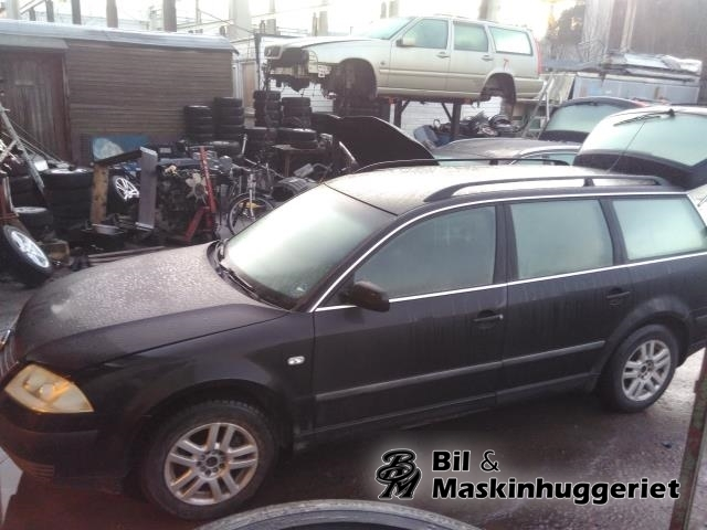 VW PASSAT 2001-2005 (B5,3BG) delebil , Motorkode: ALT