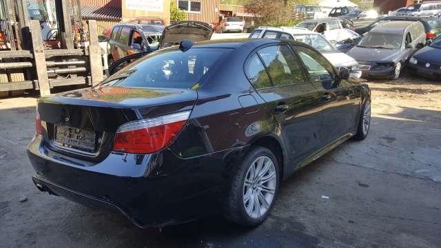 BMW 5-SERIE, 2003-2010 (E60/E61)  (E60/E61)