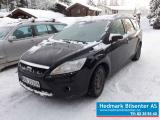 FORD FOCUS, 2008-2010 (TYPE II, FASE 2)   delebil