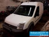 FORD TRANSIT CONNECT, 2003-2009 (TYPE I, FASE 1)   delebil