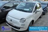 Fiat 500, 2008-2020  delebil