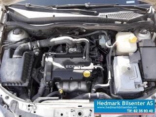Opel Astra H, 2004-2009  delebil