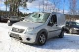 FORD TRANSIT CONNECT, 2009-2013 (TYPE I, FASE 2)   delebil