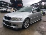 BMW 3-SERIE, 1998-2005  (E46) delebil , Motorkode: M47-TUD20