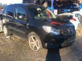MERCEDES CITAN, 2012->> (W415) delebil , Motorkode: OM607.951