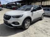 Opel Grandland X, 2017->>  delebil , Motorkode: B12XHT, Girkassekode: M5V