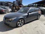 BMW 5-Serie, 2003-2010 (E60/E61) (E60/E61) delebil , Motorkode: N47-D20C