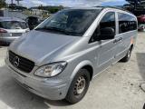Mercedes Vito/Viano, 2004-2010 (W639, Fase 1) (W639) delebil , Motorkode: OM646.980