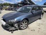 Subaru Legacy, 2003-2007 (Type IV, Fase 1)  delebil , Motorkode: EJ20