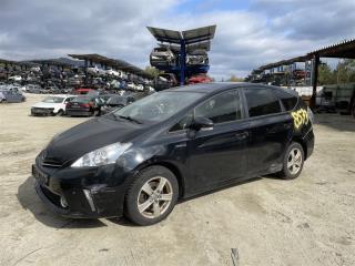 Toyota Prius +7, 2012-2020 (STV, Type III) (STV) delebil , Motorkode: 2ZR-FXE