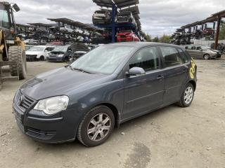 VW Polo, 2005-2009 (Type IV, Fase 2)   delebil , Motorkode: BNM