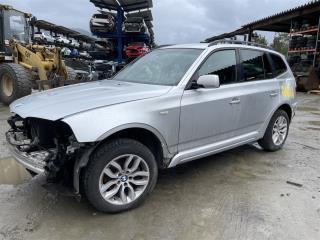 BMW X3, 2003-2006 (E83, Fase 1) (E83) delebil , Motorkode: N46-B20B