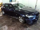 BMW 5-SERIE, 2003-2010  (E60/E61) delebil , Motorkode: 256D2