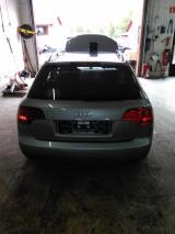 AUDI A4, 2004-2008 (TYPE III) (B7) delebil , Motorkode: BKE