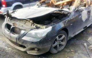 BMW 5-SERIE, 2003-2010 (E60/E61)  (E60/E61) (|)